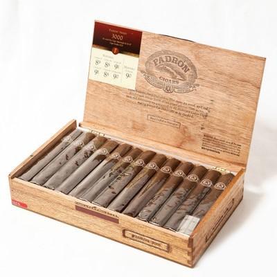 Сигары  Padron 3000 Maduro вид 2