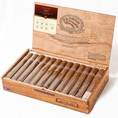 Сигары  Padron 3000 вид 2