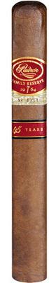 Сигары Padron Family Reserve No. 45 Toro вид 1