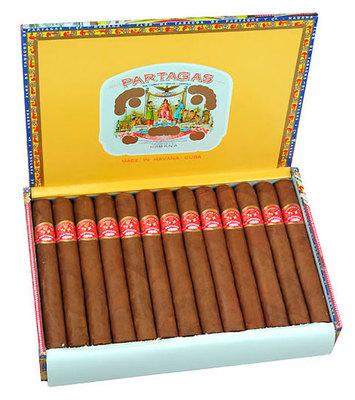Сигары  Partagas Aristocrats вид 2
