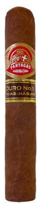Сигары  Partagas Maduro No 1 вид 1