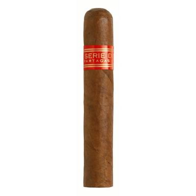 Сигары  Partagas Serie D No 4 вид 1