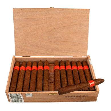 Сигары  Partagas Serie P No 2 вид 3