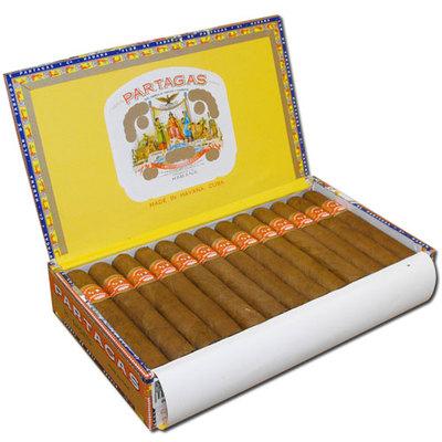 Сигары  Partagas Shorts вид 2