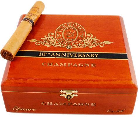 Сигары  Perdomo 10th Anniversary Champagne Epicure вид 2