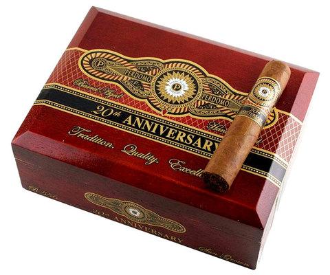 Сигары  Perdomo 20th Anniversary Sun Grown Robusto вид 2