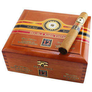 Сигары  Perdomo Double Aged 12 Year Vintage Connecticut Epicure вид 2