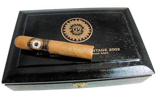 Сигары  Perdomo ESV 2002 Robusto вид 2