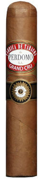 Сигары  Perdomo Grand Cru 2006 Sun Grown Robusto вид 1