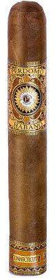 Сигары  Perdomo Habano Bourbon Barrel Aged Connecticut Gordo вид 1