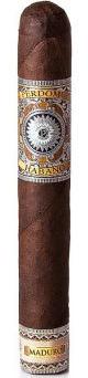 Сигары  Perdomo Habano Bourbon Barrel Aged Maduro Gordo вид 1