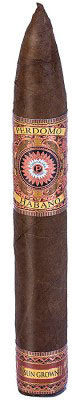 Сигары  Perdomo Habano Bourbon Barrel Aged Maduro Torpedo вид 1