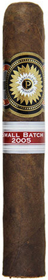 Сигары  Perdomo Small Batch Toro Especial Sun Grown вид 1