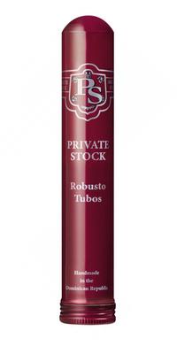 Сигары Private Stock Medium Filler Robusto Tubos вид 1