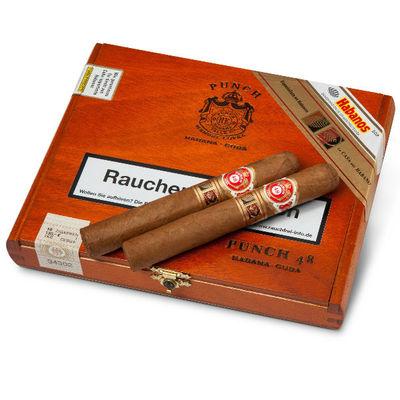 Сигары  Punch Punch 48 LCDH вид 2