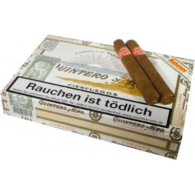 Сигары  Quintero Nacionales вид 2