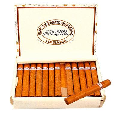 Сигары  Rafael Gonzalez Petit Coronas вид 2