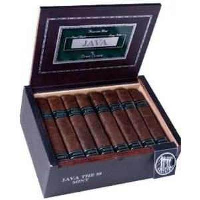 Сигары  Rocky Patel Java The 58 Mint вид 3