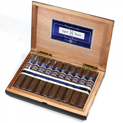 Сигары  Rocky Patel Vintage 2003 Six by Sixty Cameroon вид 2