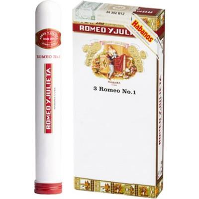 Сигары  Romeo y Julieta Romeo No 1 вид 2