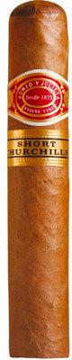 Сигары  Romeo y Julieta Short Churchills вид 1