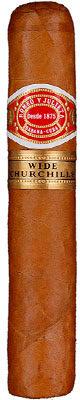 Сигары  Romeo y Julieta Wide Churchills вид 1