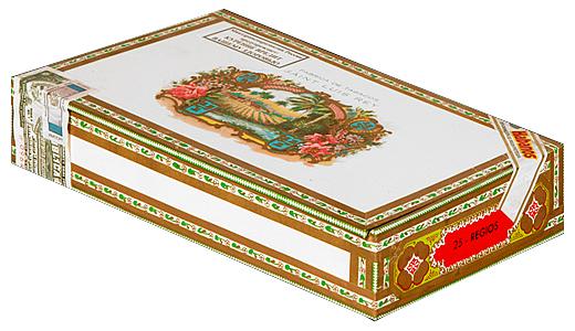 Сигары  Saint Luis Rey Regios вид 2