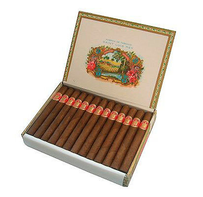 Сигары  Saint Luis Rey Serie A вид 2