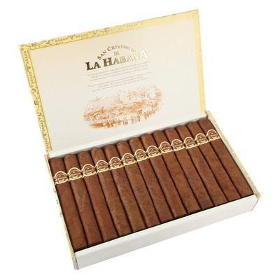 Сигары San Cristobal de La Habana La Fuerza вид 2