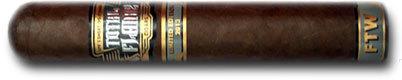 Сигары  Total Flame FTW Robusto вид 1