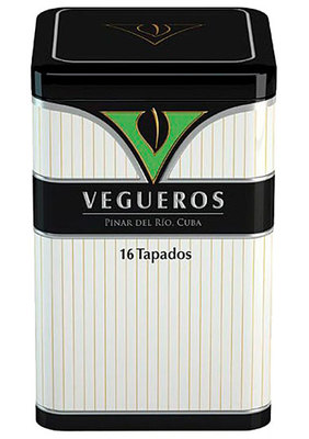 Сигары  Vegueros Tapados вид 2