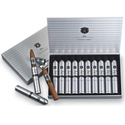 Сигары Zino Platinum Chubby Especial Tubos вид 2