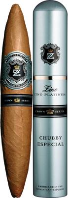 Сигары Zino Platinum Chubby Especial Tubos вид 1