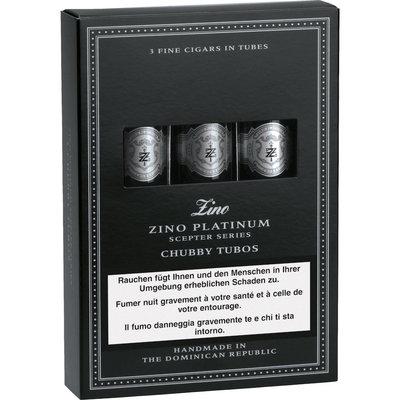 Сигары Zino Platinum Chubby Tubos вид 4
