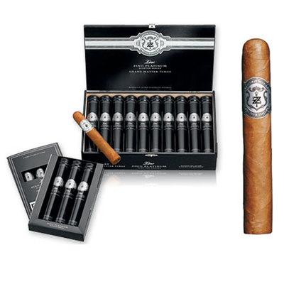 Сигары Zino Platinum Grand Master Tubos вид 4