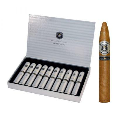 Сигары  Zino Platinum Rocket Tubos вид 3