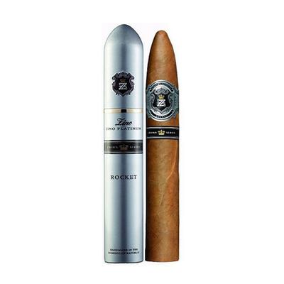 Сигары  Zino Platinum Rocket Tubos вид 1