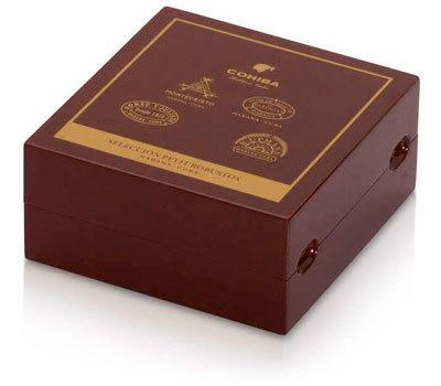 Набор сигар Combinaciones Seleccion Petit Robusto 2012 вид 1