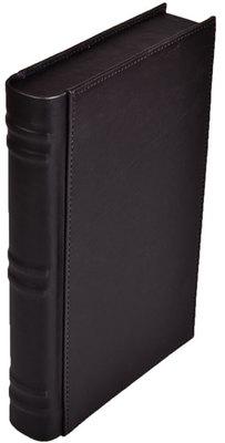 Дорожный Хьюмидор Lubinski Книга на 10 сигар Q123N вид 1