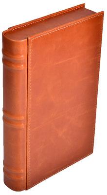 Дорожный хьюмидор Lubinski Книга на 10 сигар Q123A вид 1