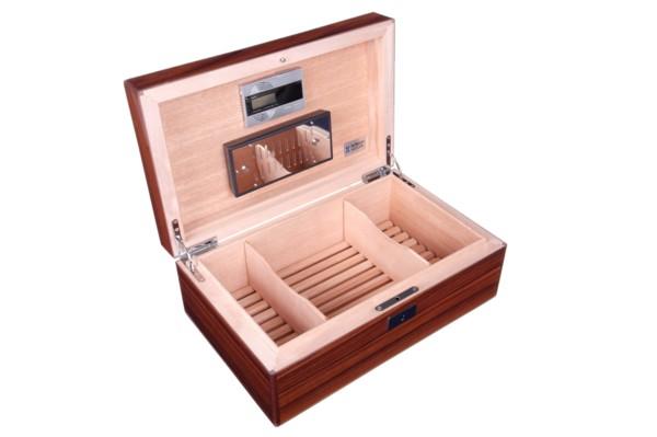Хьюмидор Howard Miller на 60 сигар 810-036 Розовое Дерево вид 2