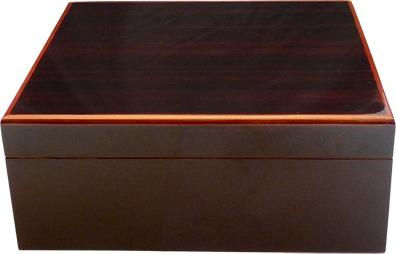 Хьюмидор Savoy Macassar Medium на 75 сигар вид 1