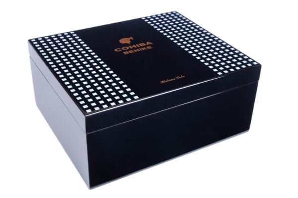 Хьюмидор Tom River с подарочным набором на 40 сигар 569-099 вид 1