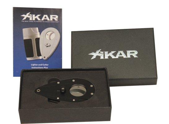 Каттер Xikar 100 BK Black вид 3