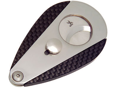 Каттер XIKAR 300 CF Carbon Fiber вид 1