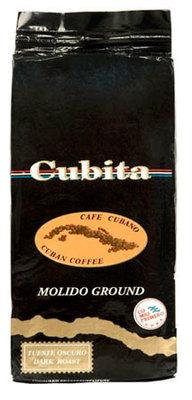 Кубинский Кофе Cubita молотый 230гр вид 1