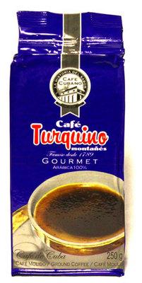 Кубинский Кофе Turquino молотый 250гр вид 1