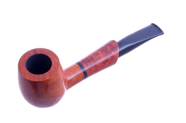 Курительная трубка Barontini Aida Naturale 9 mm Aida-A2 вид 2