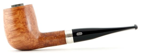 Курительная трубка CHACOM Baccara 186 (Naturelle) 9mm вид 1