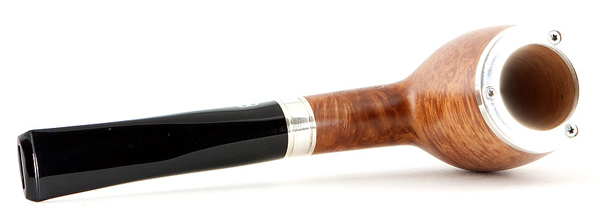 Курительная трубка CHACOM Baccara 186 (Naturelle) 9mm вид 2